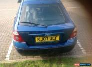 FORD MONDEO 2007 LX 1.8 PETROL 11 MONTHS MOT, DRIVING SUPERBLY, NO FAULT for Sale