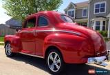 Classic 1948 Ford Other coupe, 2 door for Sale