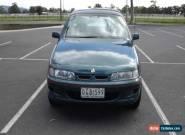 Holden Commodore S (1997) Ute Automatic (5L - Multi Point F/INJ) Seats for Sale