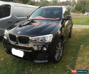 Classic NEED SOLD ASAP 2013 BMW X3 M SPORT Imaculate Condition for Sale