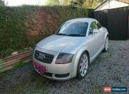 Audi TT 1.8 180 BHP BRAKING for Sale