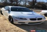 Classic 2012 BMW M3 E92 for Sale