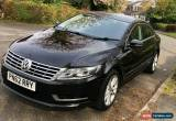 Classic VW CC - Bi-Xenon - Facelift - Auto Dimming Mirrors - Full Service History 2012  for Sale