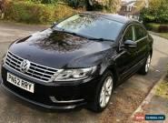 VW CC - Bi-Xenon - Facelift - Auto Dimming Mirrors - Full Service History 2012  for Sale