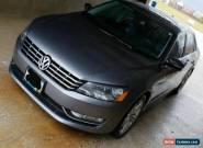2014 Volkswagen Passat for Sale