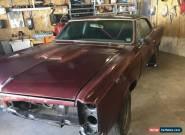 1967 Pontiac GTO GTO for Sale