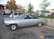 1963 Cadillac Other 2 Door Convertible for Sale