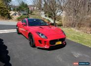 2015 Jaguar F-Type for Sale