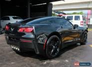 2017 Chevrolet Corvette Coupe Stingray for Sale