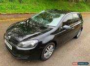 Volkswagen Golf Mk6 2.0 TDI 2009 Diesel SatNav for Sale