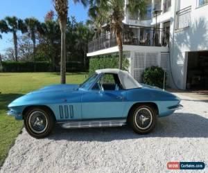 Classic 1965 Chevrolet Corvette for Sale