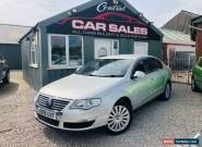 VOLKSWAGEN PASSAT 2.0 HIGHLINE TDI 138 BHP FINANCE  PARTX WELCOME for Sale
