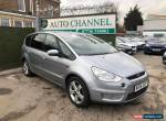 2006 Ford S-Max 2.0 Titanium 5dr for Sale