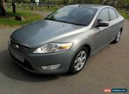 2007 Ford Mondeo 2.0 TDCi Ghia 4dr for Sale