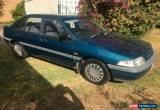 Classic 1993 ford laser for Sale