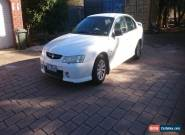VY Holden Commodore Executive (2003) 4D Sedan Automatic (3.8L - Multi Point... for Sale