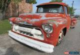 Classic 1956 Chevrolet Other Pickups Chevrolet 56' Truck for Sale