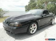 1996 Ford Mustang COBRA for Sale