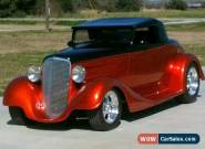1934 Chevrolet Other Coupe for Sale