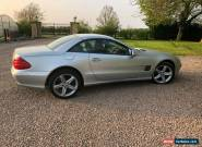 mercedes benz sl350 for Sale