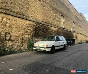 Classic VW Volkswagen Passat GL Estate B3 35i 1.9TDI AHU CLASSIC RETRO GOLF for Sale