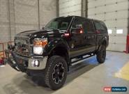 2012 Ford F-350 Lariet for Sale