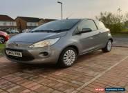 Ford KA Zetec 1.2 2015 on a 64  plate full Mot for Sale