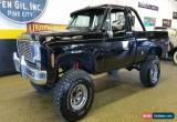 Classic 1976 GMC K10 4x4 Pickup for Sale