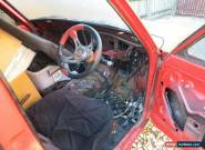 Datsun 1200 Ute Turbo for Sale
