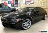 Classic 2007 BMW M6 for Sale