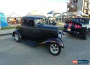 1932 Ford Other 3 Window for Sale