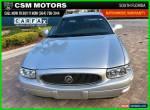 2002 Buick LeSabre Sedan Custom for Sale