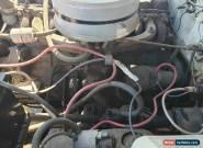 1965 Dodge Dart 270 for Sale