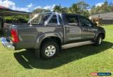 Classic Toyota hilux 4x4sr5 for Sale