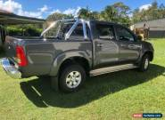 Toyota hilux 4x4sr5 for Sale