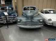 1946 Chevrolet Other for Sale