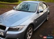 2010 10 BMW 3 SERIES 2.0 320D EFFICIENTDYNAMICS 4D 161 BHP DIESEL for Sale