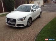 Audi A1 sport No RESERVE for Sale