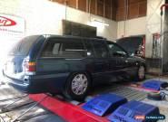 Vs wagon ls3, 340rwkw, drag / street for Sale