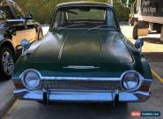 RARE 1966 Ford Corsair V4 ONLY~20 in AUST..# cortina xr xt xb xc xd xp BARGAIN  for Sale