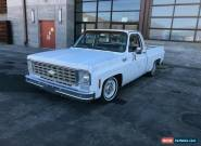 1976 Chevrolet C-10 for Sale
