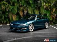 1997 Nissan 240SX for Sale