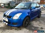 SUZUKI SWIFT 1.3 GL - 4 SERVICES - 12 MONTHS MOT for Sale