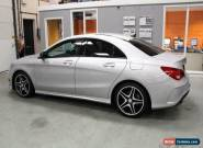 mercedes cla 180 amg sport for Sale
