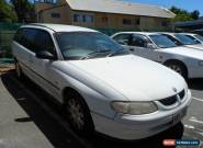 Holden Commodore Executive (1999) 4D Wagon Automatic (3.8L - Multi Point... for Sale