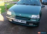 """1995 Renault Clio  """"""""""""P/X PILE OF POO""""""""""""Lots of Beer Tokens Required Please for Sale"""