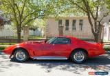 Classic 1977 Chevrolet Corvette STINGRAY for Sale