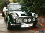 ROVER 1999 MINI COOPER 1.3 SPORTS PACK 37,700 for Sale