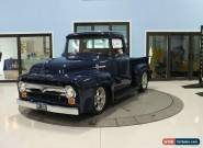 1956 Ford F-100 for Sale