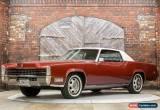 Classic 1968 Cadillac Eldorado FWD Coupe Auto for Sale